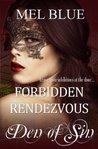 Forbidden Rendezvous (Den of Sin)