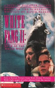 White Fang II: Myths of the White Wolf
