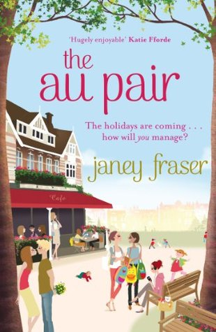 the au pair fraser janey