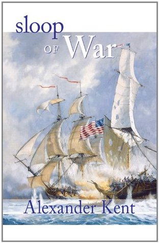 Sloop of War: Volume 4 (The Bolitho Novels)