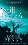 Book cover for Still Life (Chief Inspector Gamache)