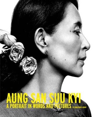 aung san suu kyi a portrait in words and pictures by christophe  19245904