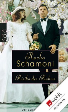 Risiko des Ruhms: Directors Cut (German Edition)
