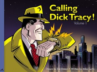 Calling dick tracy