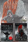 The Broken Empire Series by Mark  Lawrence