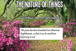 The Nature of Things in Contemporary American English Prose