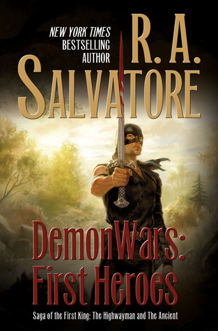 DemonWars: First Heroes: The Highwayman and The Ancient