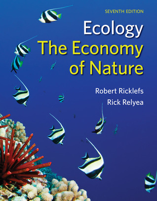 Economy of Nature