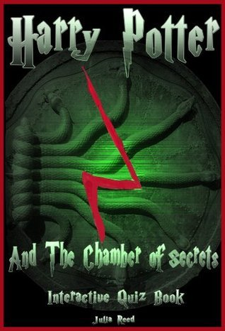 Harry Potter & The Chamber of Secrets: The Interactive Quiz Book (Harry Potter Series.)