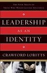 Leadership as an ...