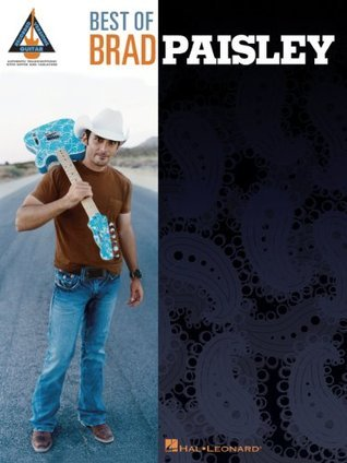 Best of Brad Paisley Songbook