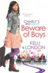 Beware of Boys (Charly's Epic Fiascos, #4)