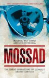Mossad: The Great...