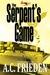 The Serpent's Game (Jonatha...