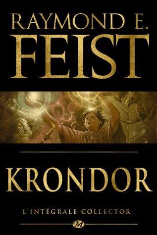 Krondor: L'intégrale