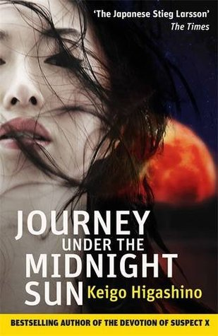 Image result for journey under the midnight sun by keigo higashino