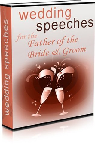 Wedding Speeches For The Father Of The Bride & Groom - Stuck for words with your Father of the Bride & Groom speech?