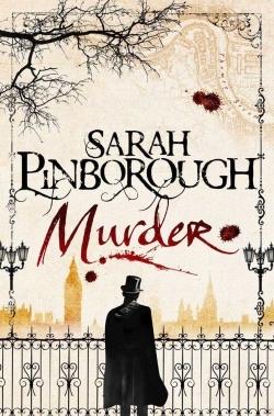 Murder (Mayhem, #2)