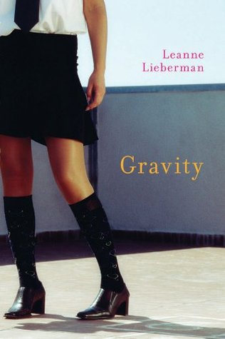 Image result for gravity leanne lieberman book