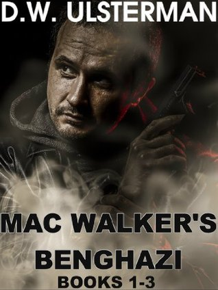 MAC WALKERS BENGHAZI
