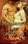Marshal's Law (Jackson Brothers, #1)
