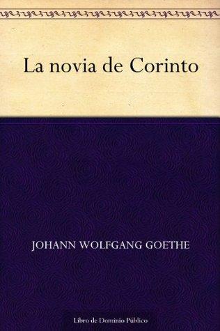 La novia de Corinto