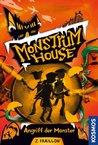 Monstrum House, 2, Angriff der Monster (German Edition)