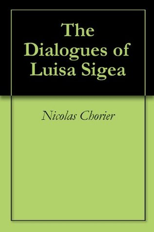 The Dialogues of Luisa Sigea