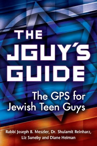 the-jguy-s-guide-the-gps-for-jewish-teen-guys