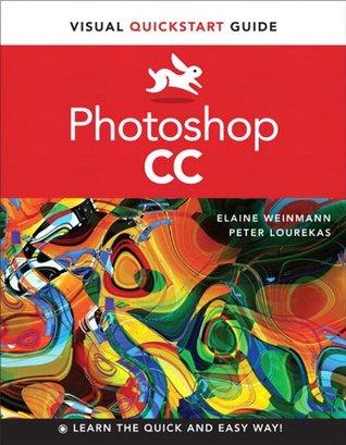 Wein Cc photoshop cc visual quickstart guide by elaine weinmann