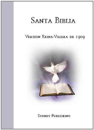 Santa Biblia Version Reina-Valera de 1909