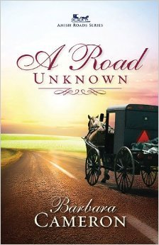 A Road Unknown(Amish Roads 1)