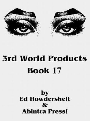 3rd World Products Book 17