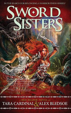Sword Sisters: A Red Reaper Novel