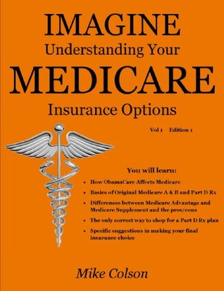 Imagine Understanding Your Medicare Insurance Options