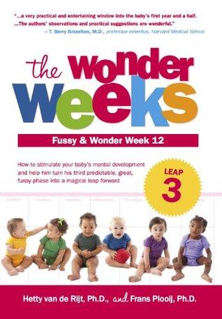 The Wonder Weeks, Leap 3