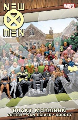 New X-Men, Vol. 3