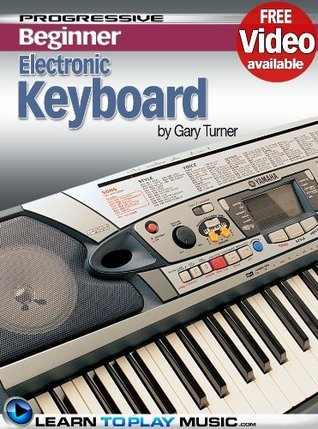 Electronic Keyboard Lessons for Beginners - Teach Yourself How to Play Keyboard (Online Video)