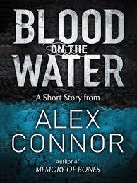 Blood on the Water (Isle of the Dead #0.5)