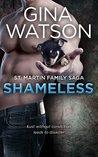 Shameless (St. Martin Family Saga, #2)