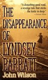 The Disappearance Of Lyndsey Barratt