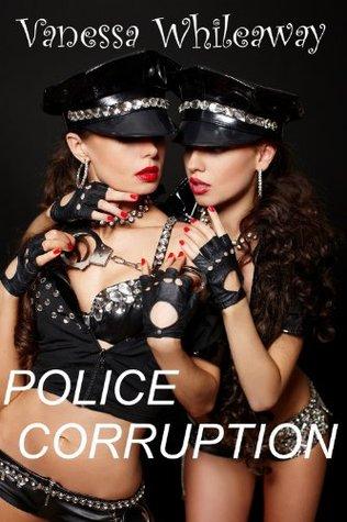 Police Corruption (Mind Control, Lesbian) (Vanessa's Voice 2)