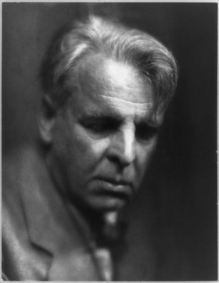 W. B. Yeats - Selected Poetry - 1889 to 1919