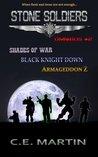 Stone Soldiers: Omnibus #2
