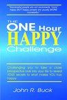 The 1 Hour Happy Challenge