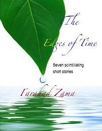 The Edges of Time