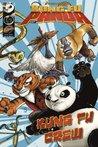 Kung Fu Panda: Kung Fu Crew (with panel zoom): 1 (DreamWorks Graphic Novels)