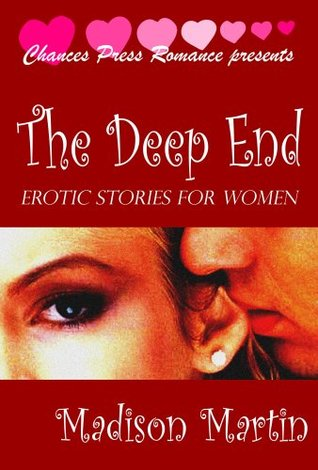 The Deep End Erotic Stories For Women