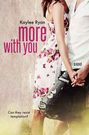 More with You (With You, #2)
