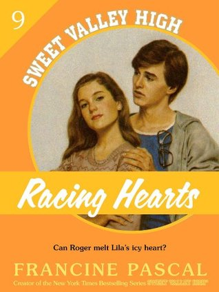 Racing hearts sweet valley high 9 by francine pascal fandeluxe Image collections